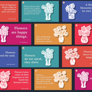 DFY Bouquets Quotes – Twitter – 30 Pack